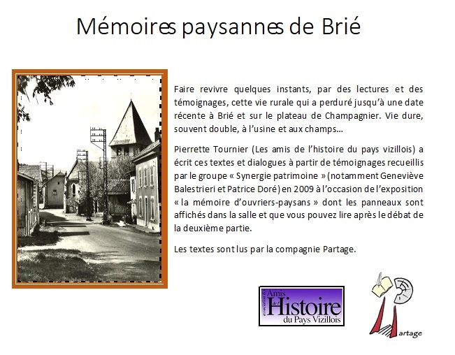 MémoirePaysanne-Annonce